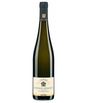SCHARZHOFBERGER Riesling GG 2013 0,75l