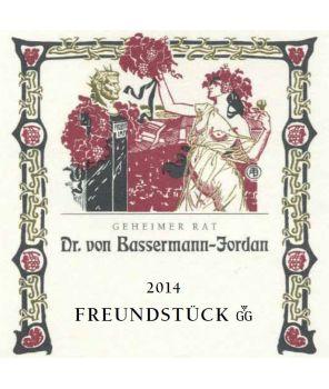 FREUNDSTÜCK GG 2008