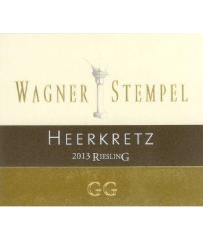 HEERKRETZ Riesling GG 2013 3l