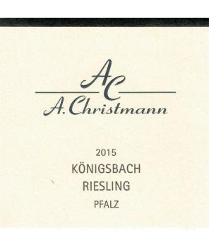 """Königsbach Riesling"" Trocken 2015 0,75l"