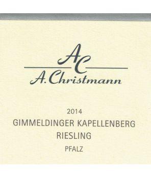 Pfalz Riesling 2010