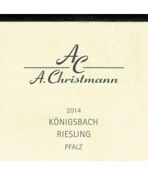 Königsbach Riesling 2010