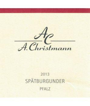 """Pfalz Spätburgunder"" (Pinot Noir) Trocken 2013 0,75l"