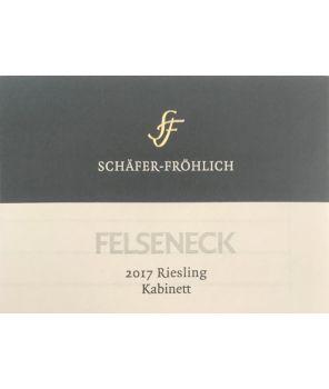 FELSENECK Riesling Kabinett 2017 0,75l