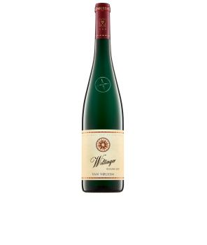"""Wiltinger Riesling""  2017 0,75l"