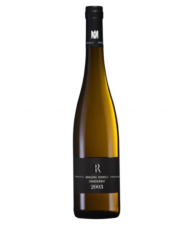 "Chardonnay ""R"" 2003 0,75L"