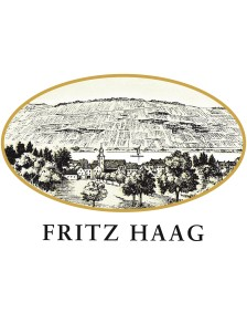 """""""Fritz Haag Riesling"""" 2018 0,75l"""