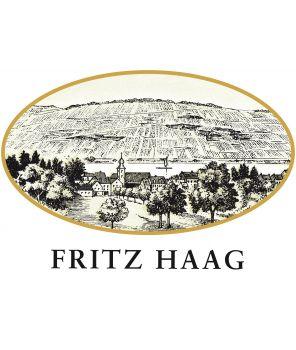 JUFFER SONNENUHR Riesling Spätlese 2018 0,75l