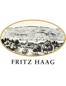 JUFFER SONNENUHR Riesling Spätlese 2016 0,75l