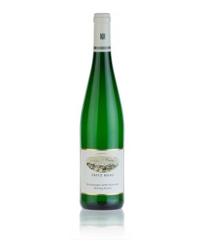 "JUFFER SONNENUHR Riesling Auslese ""Tonel 10"" 2018 0,75l"