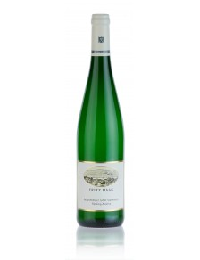 "JUFFER SONNENUHR Riesling Auslese ""Tonel 10"" 2017 0,75l"