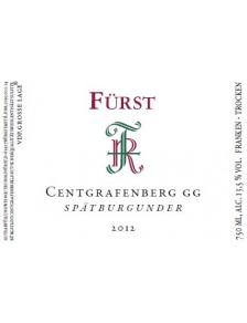 HUNDSRÜCK Spätburgunder (Pinot Noir) GG 2013 1,5l