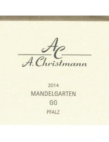 MANDELGARTEN Riesling GG 2013 0,75l