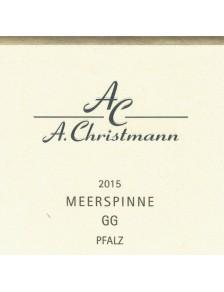 MG - MEERSPINNE Riesling GG 2015 0,75l