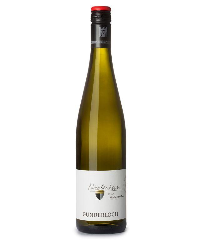 """Nackenheim Riesling Trocken"" OW 2013 0,75L"