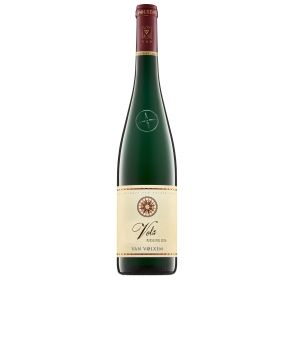 VOLZ  Riesling GG 2016 0,75l
