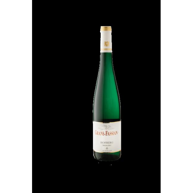 HOFBERG Riesling GG 2016 0,75L