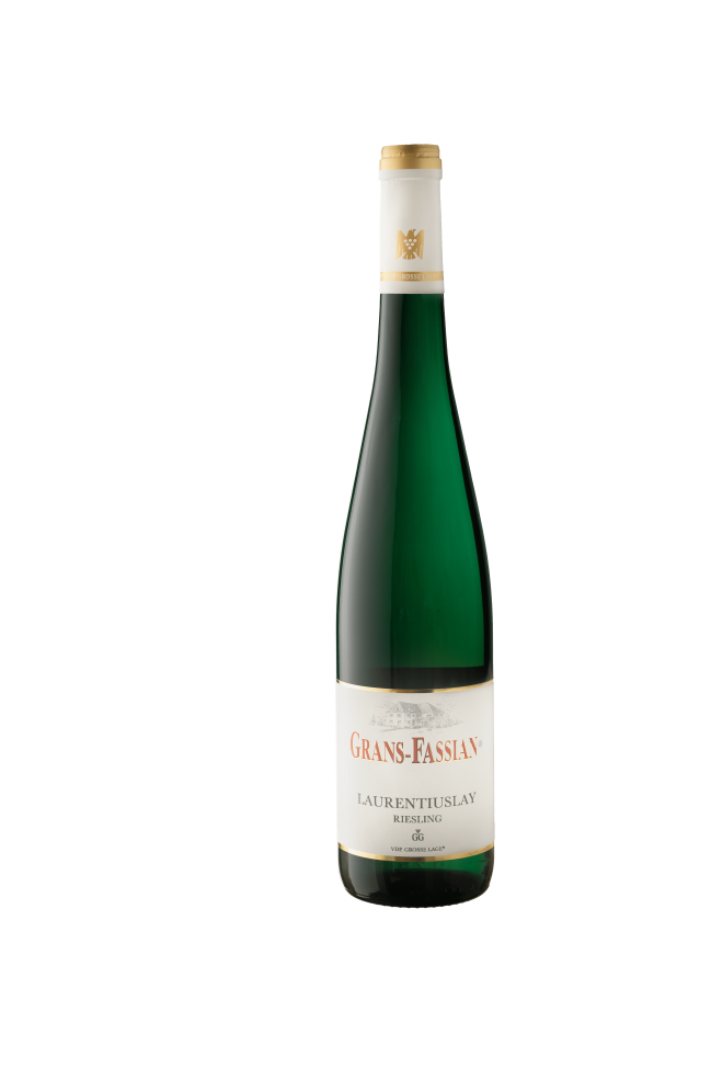 LAURENTIUSLAY Riesling GG 2014 0,75L