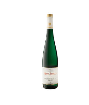 LAURENTIUSLAY Riesling GG 2017 0,75L
