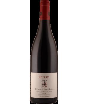 Bürgstädter Berg Spätburgunder (Pinot Noir) EL 2016 0,75L
