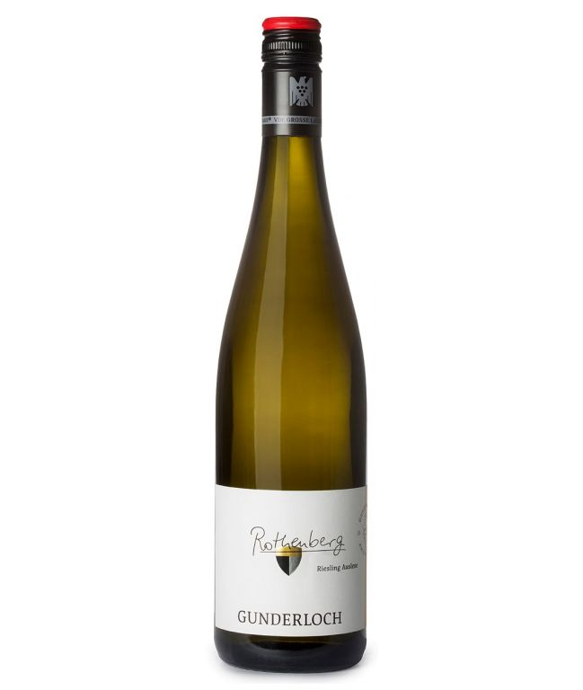 ROTHENBERG Riesling Auslese 2011 0,75L