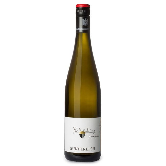 ROTHENBERG Riesling Auslese 2009 0,75L