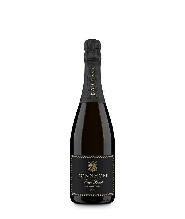 """""""Pinot Brut"""" Sekt 2014 0,75L"""