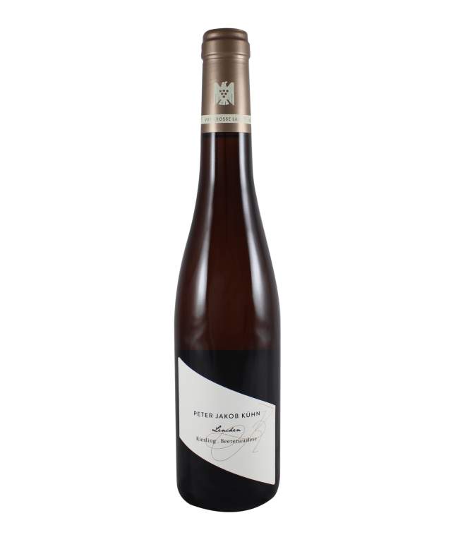 LENCHEN Riesling Beerenauslese GL 2004 0,375L