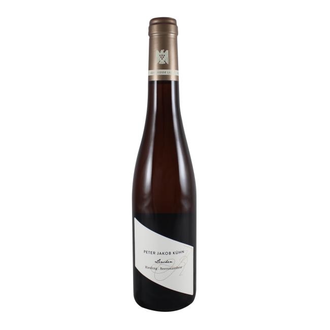 LENCHEN Riesling Beerenauslese GL 2007 0,375L