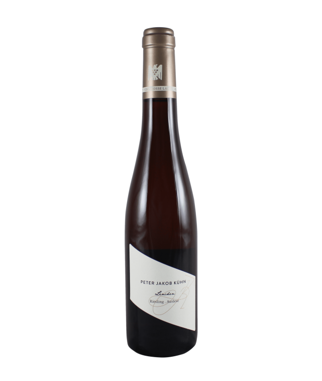 LENCHEN Riesling Auslese GL 2005 0,375L