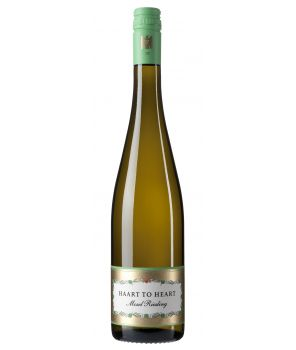"""Haart to Heart"" Riesling GW 2017 0,75L"