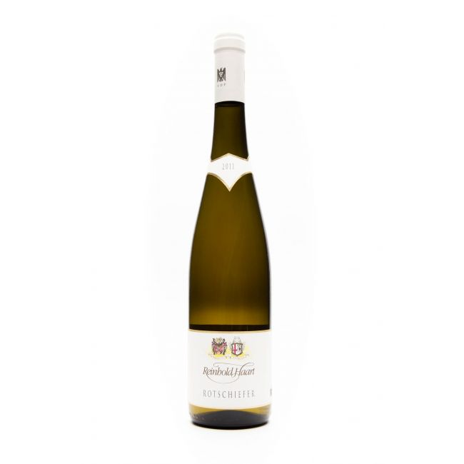 """""""Rotschiefer"""" Riesling 2011 0,75L"""