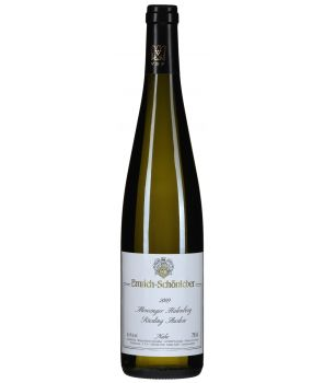 HALENBERG Riesling Auslese GL 2009 0,375L