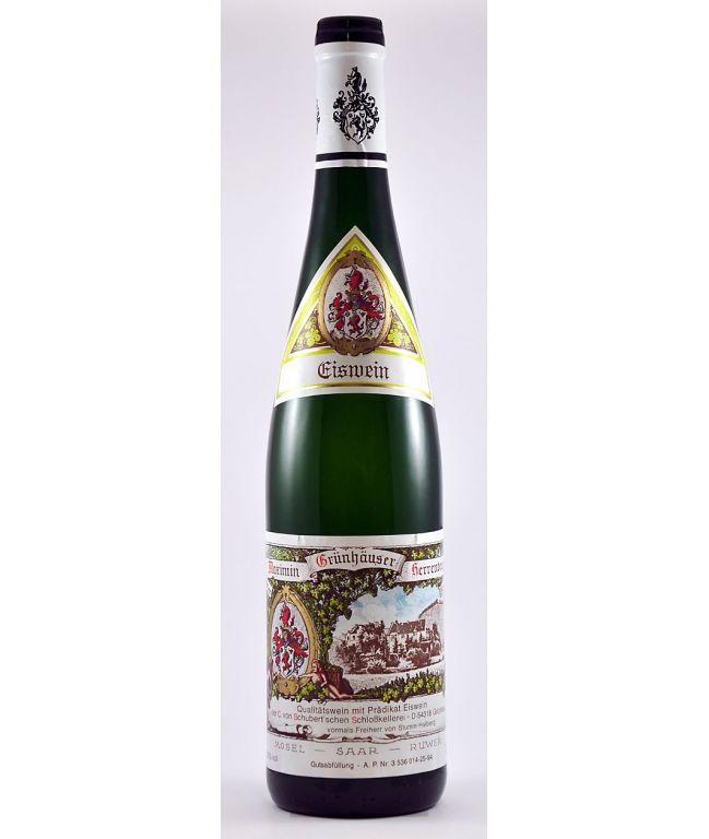 HERRENBERG (M) Riesling Eiswein 2008 0,375L