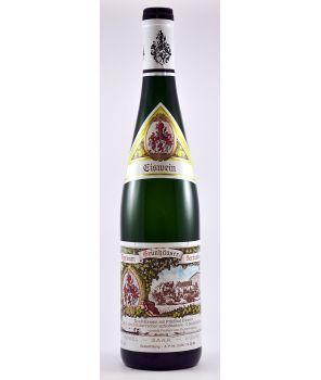 """HERRENBERG (M) Riesling Eiswein """"Tonel 82"""" 2009 0,375L"""