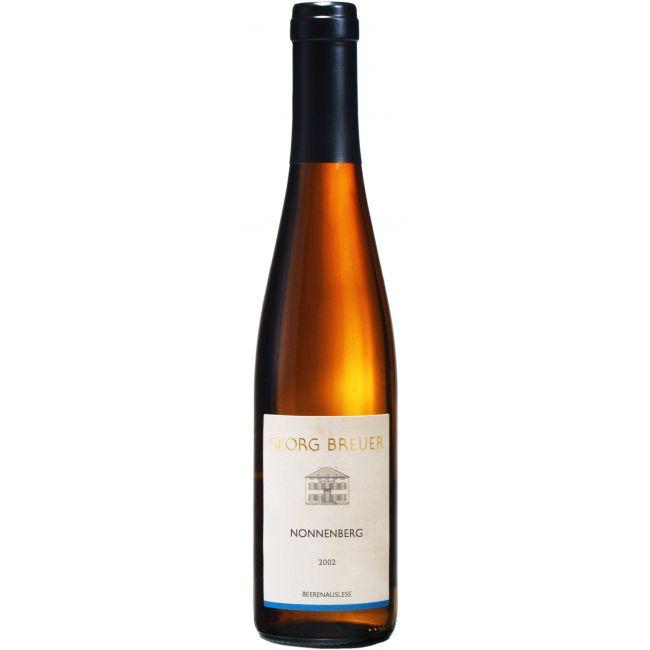 NONNENBERG (M) Riesling Beerenauslese 2002 0,375L