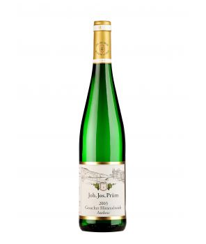 HIMMELREICH Riesling Auslese-GK GL 2003 0,75L