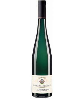 SCHARZHOFBERGER Riesling Spätlese GL 2013 0,75L