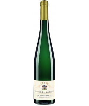 """SCHARZHOFBERGER Riesling Auslese-Goldkapsel """"Tonel 10"""" GL 2005 0,375L"""
