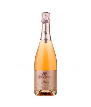 """Spumante Extra Brut Rosé """"Belén"""" 2013, 0,75L"""