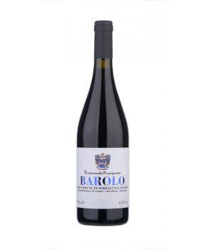"Barolo ""Serralunga"" 2016, 1,5L"