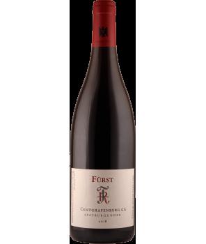 CENTGRAFENBERG Spätburgunder (Pinot Noir) GG 2018 0,75L