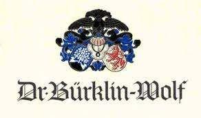 DR. BÜRKLIN - WOLF (VDP - Pfalz)