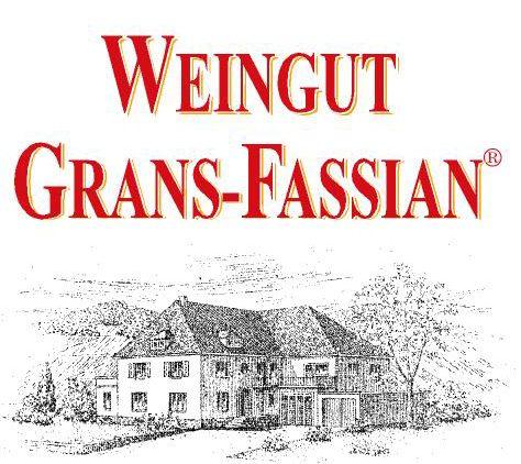 GRANS - FASSIAN (VDP - Mosel-Saar-Ruwer)