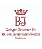 GEHEIMER RAT DR. VON BASSERMANN - JORDAN (VDP - Pfalz)